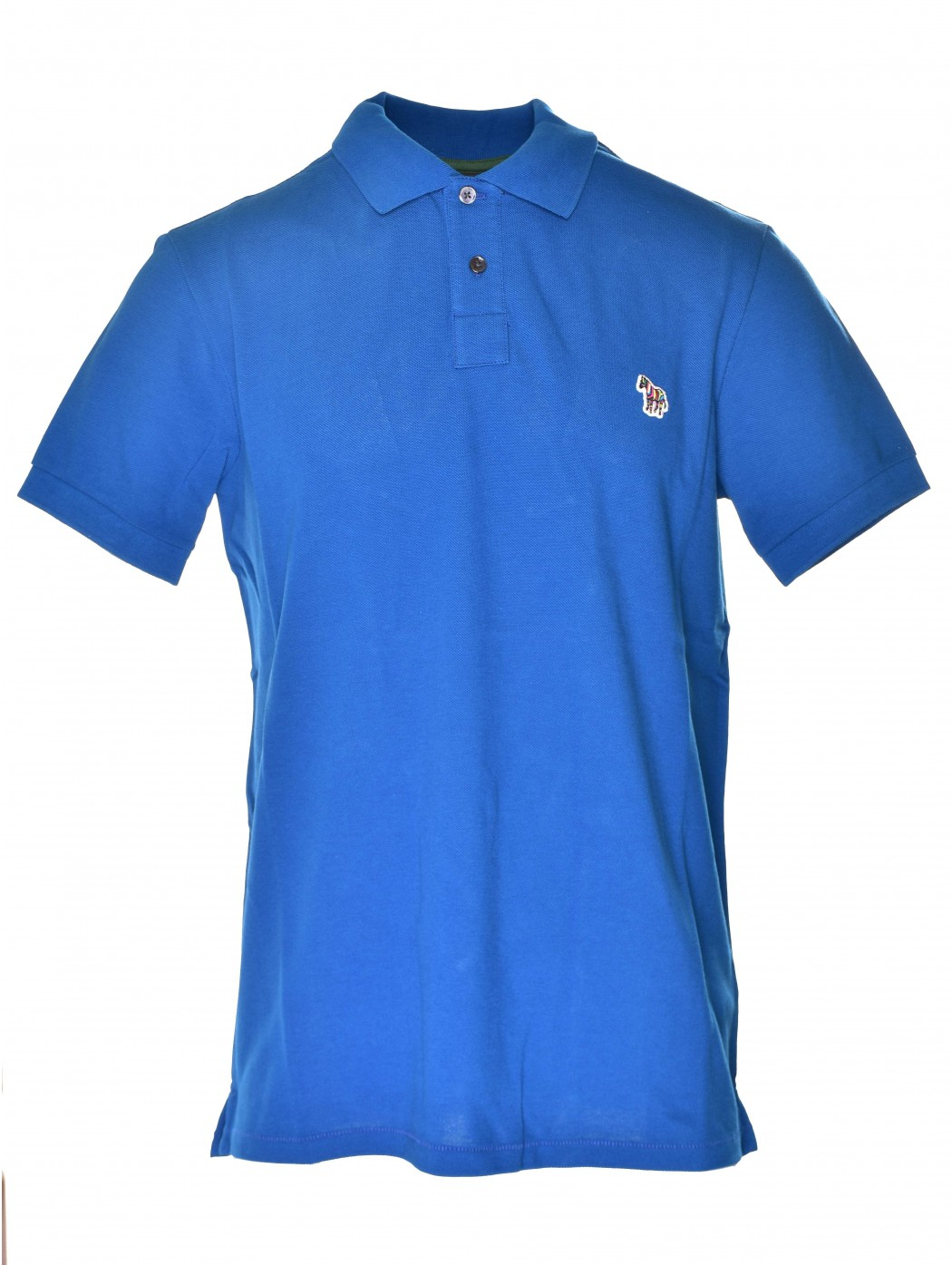 PAUL SMITH PUXD183 45 POLO