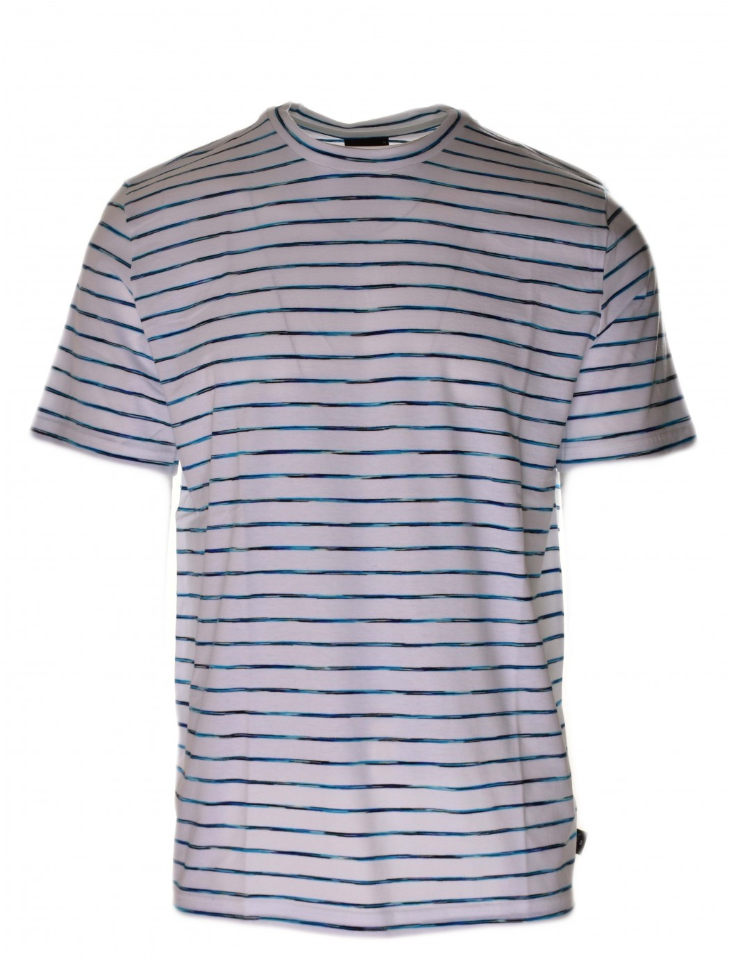 PAUL SMITH PUXD011 47 T-SHIRT