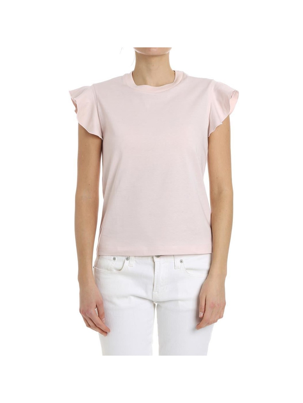DONDUP S722 510 T-SHIRT