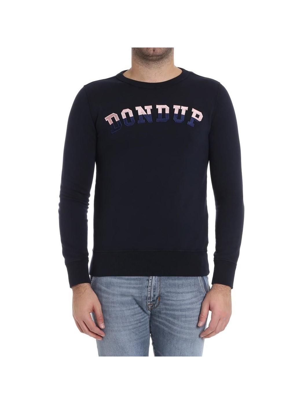 DONDUP UF515 897 FELPE
