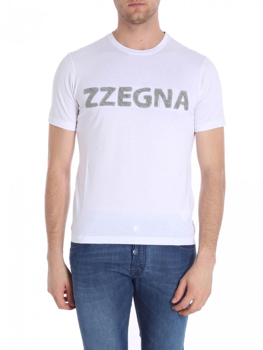 Z-ZEGNA VR372 6M1 POLO