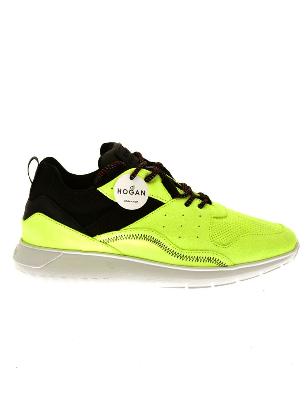 HOGAN HXM3710 737M SNEAKERS