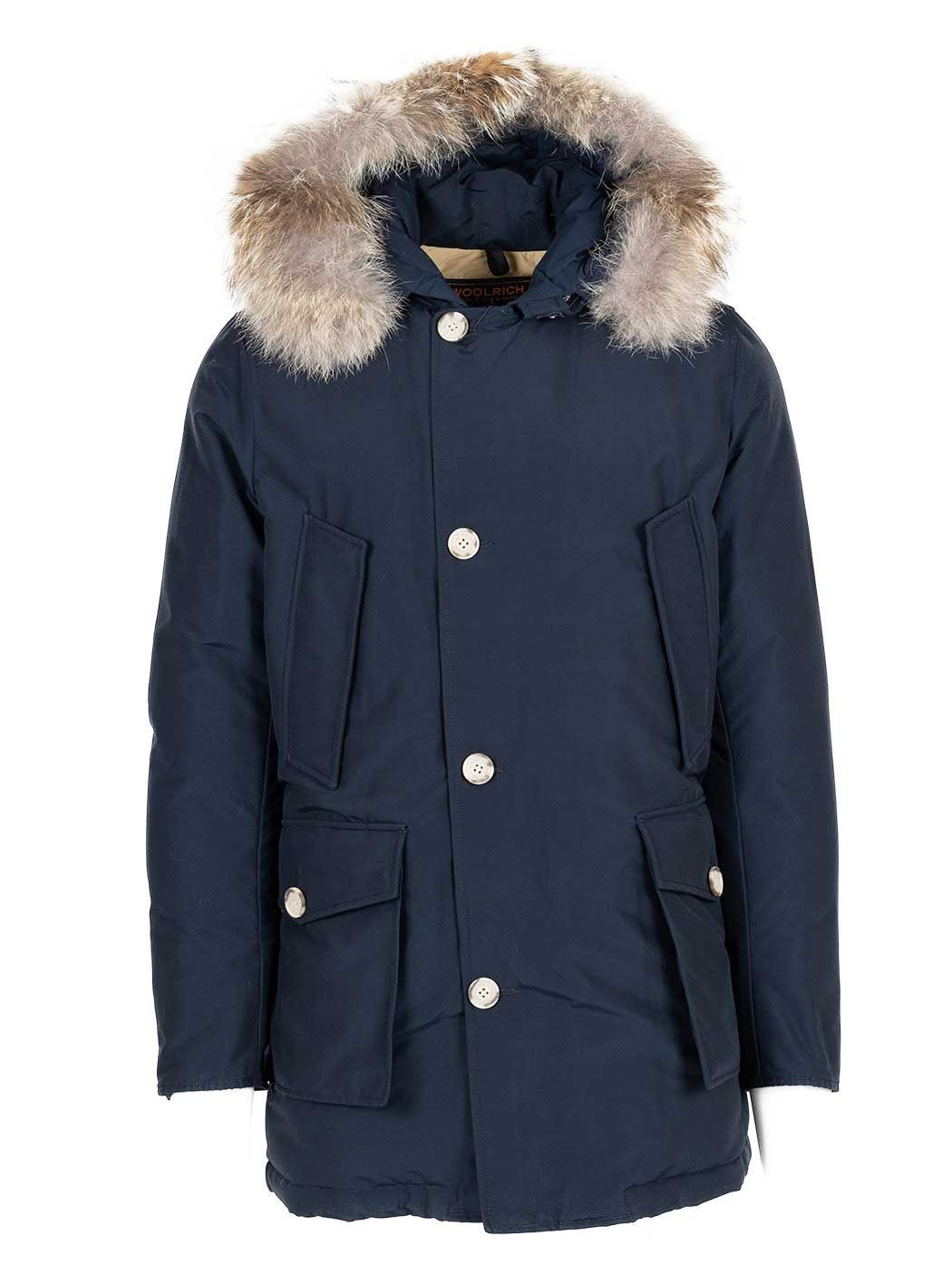 WOOLRICH WOCPS1674 MLB. GIACCONE