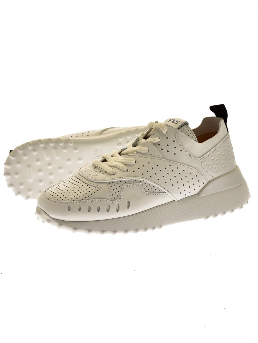 TODS XXW80A0 B001 SNEAKERS