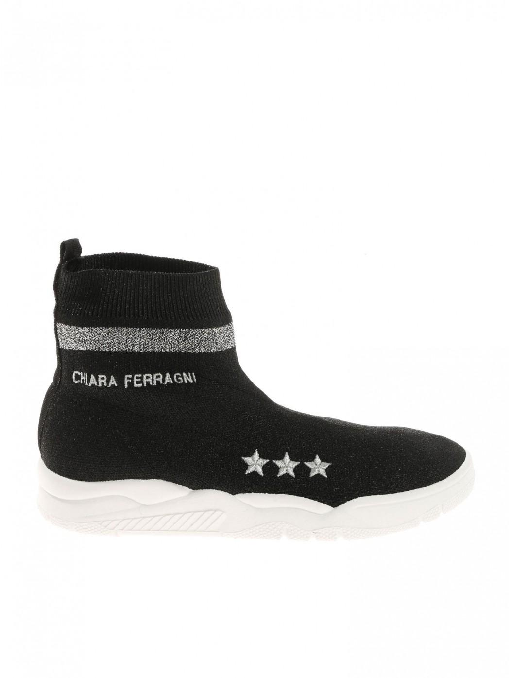 CHIARA FERRAGNI CF BLACK...
