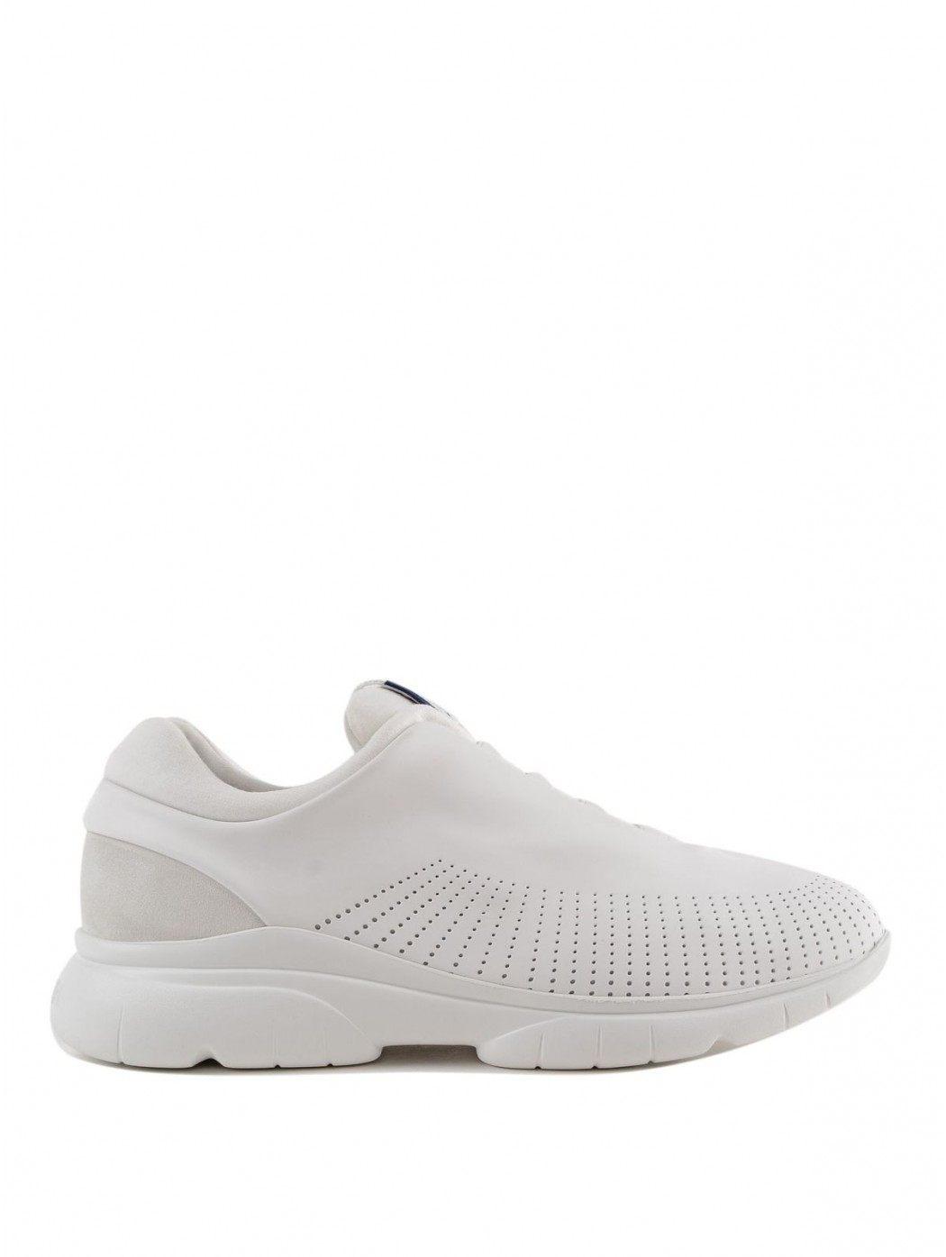 Z-ZEGNA A4026X AC2 SNEAKERS