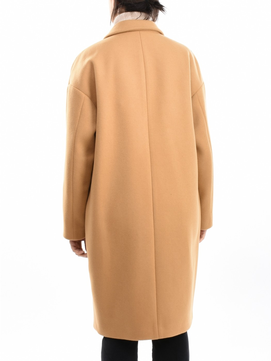 GRIFONI DONNA GD26000 605 CAPPOTTO