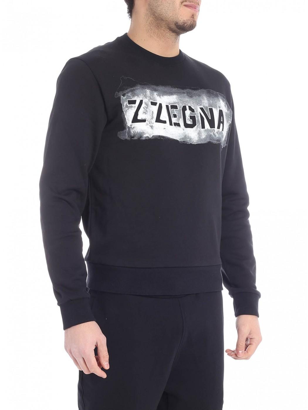 Z-ZEGNA ZZ846A 7A3 MAGLIONI