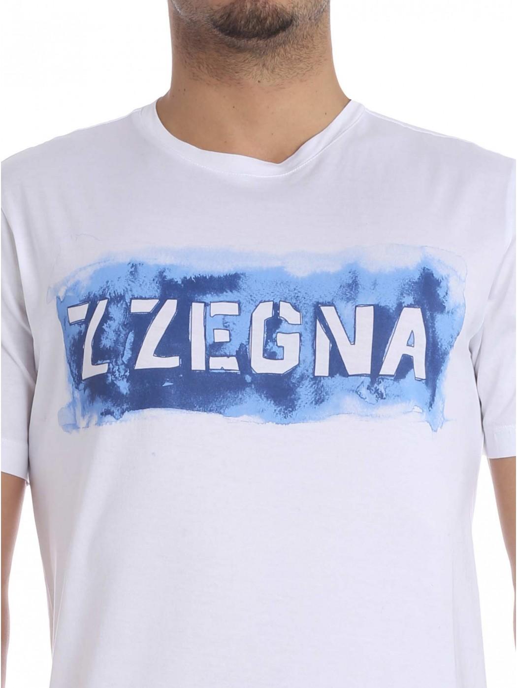 Z-ZEGNA ZZ630A 6A1 T-SHIRT