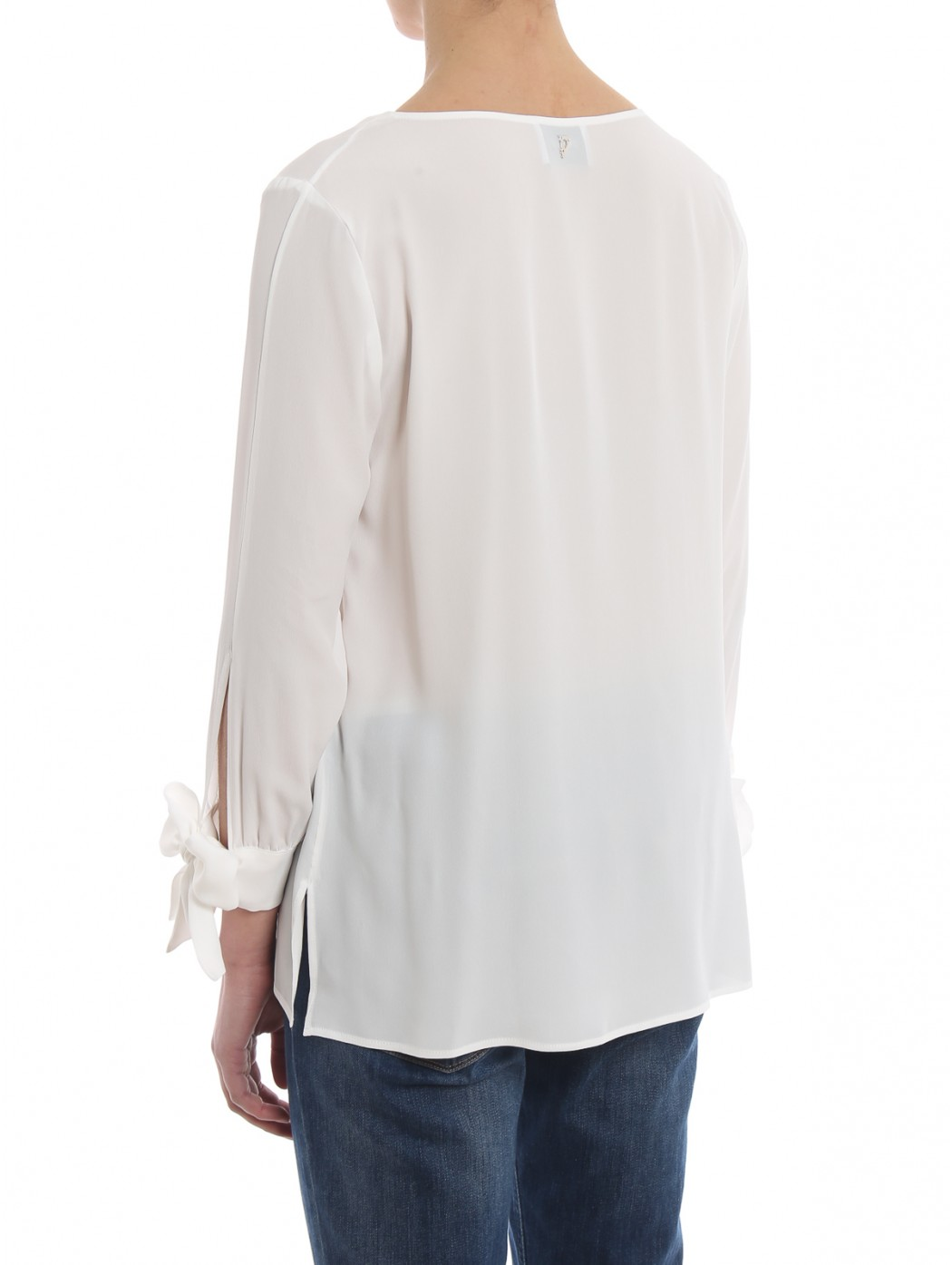 DONDUP DC044 000 CAMICIE