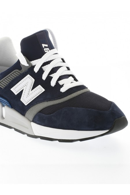 NEW BALANCE NBMS BD12 SNEAKERS