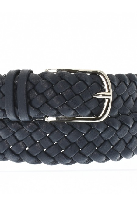 ORCIANI 7809 NAVY CINTURE