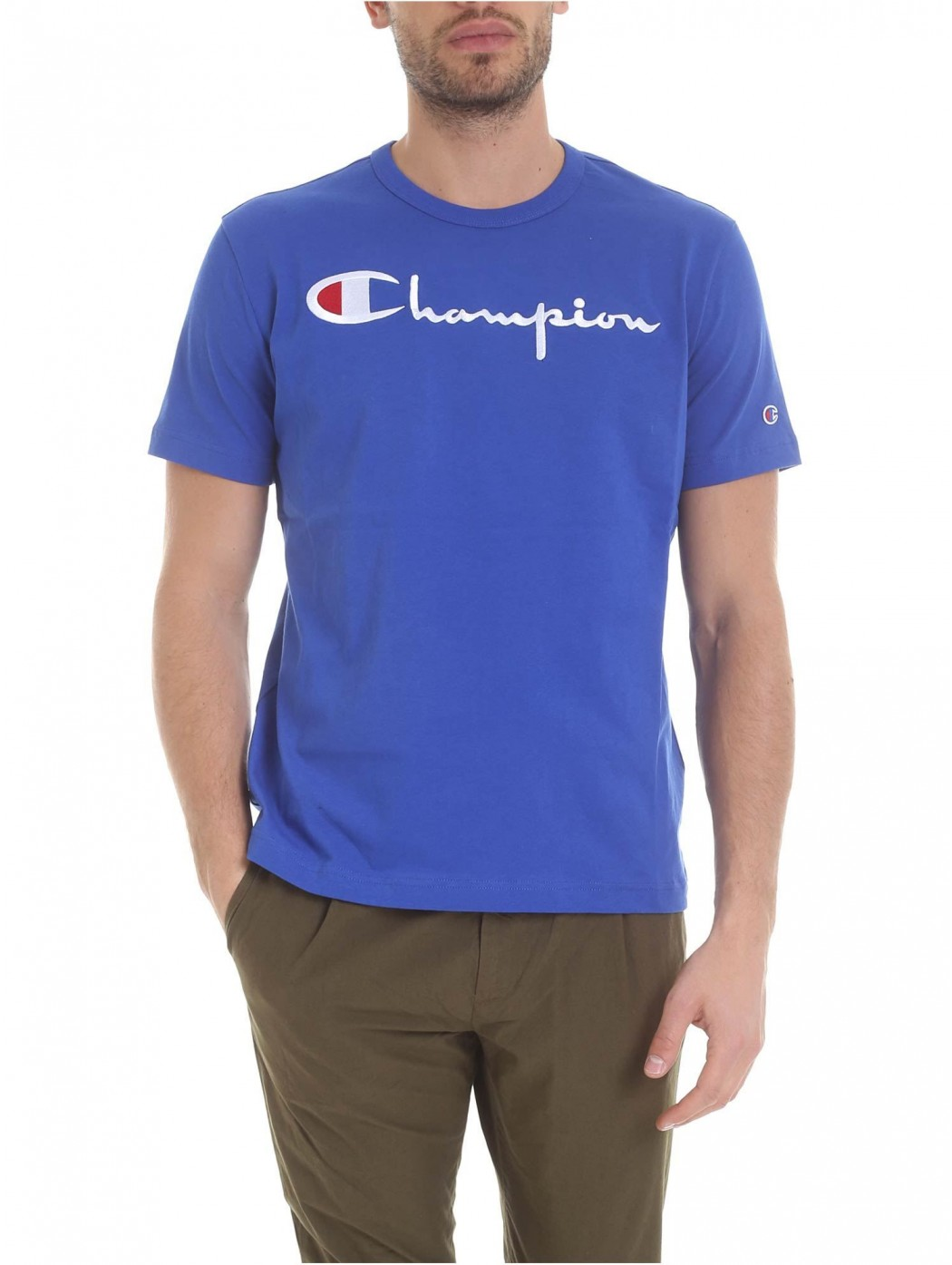 CHAMPION 210972 BAI T-SHIRT