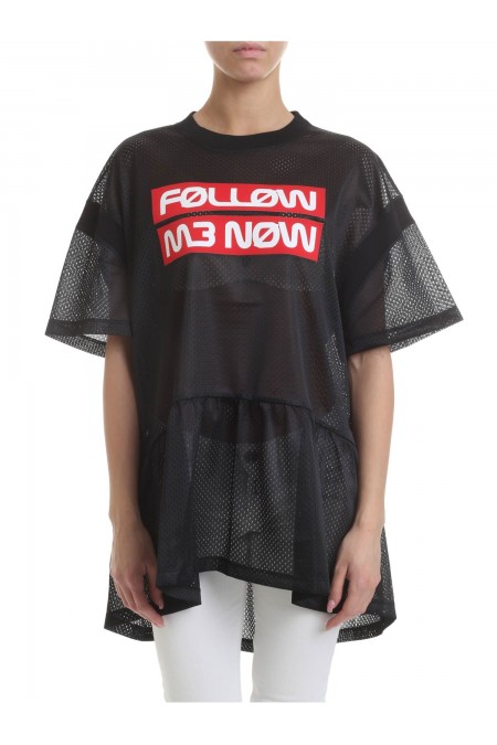 VALENTINO RR3MG00L 0NO T-SHIRT