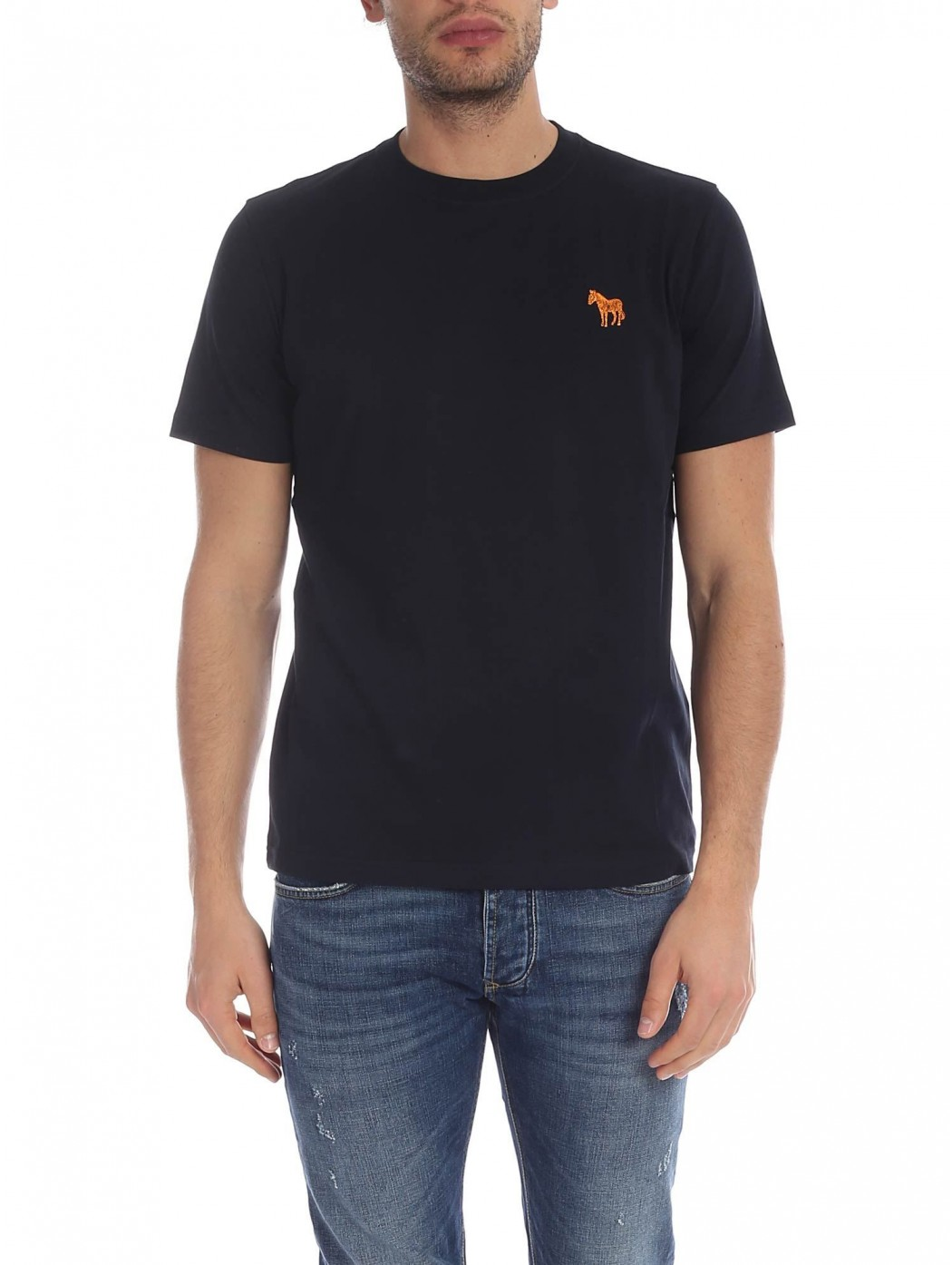 PAUL SMITH M2R 011R 49 T-SHIRT