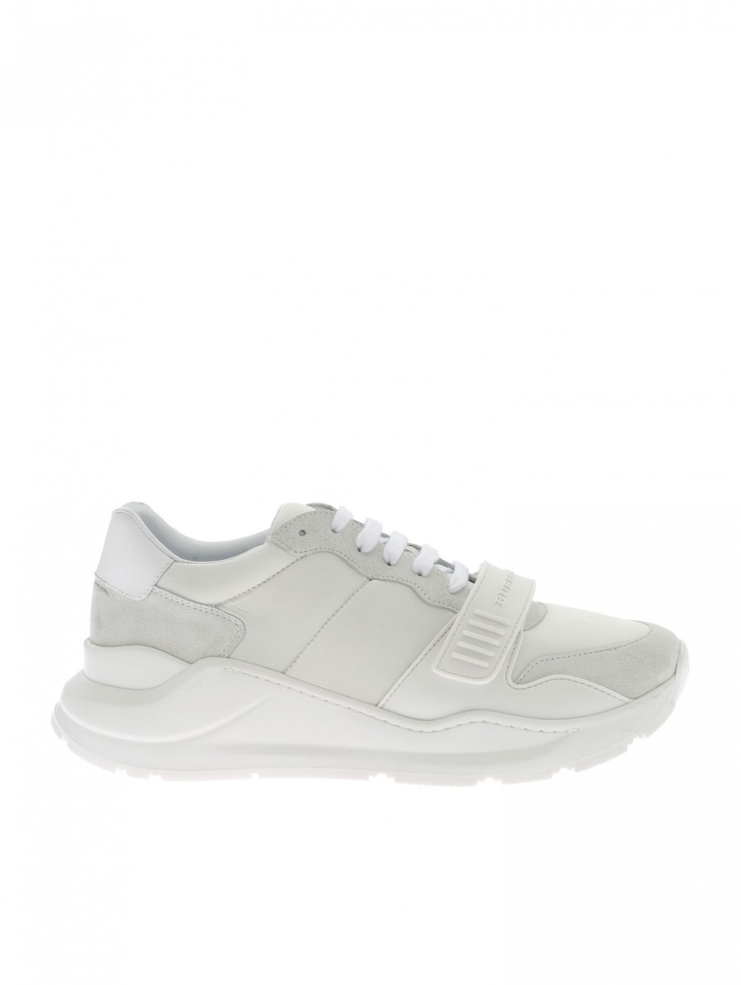 BURBERRY 4078716 OPTICWHITE SNEAKERS