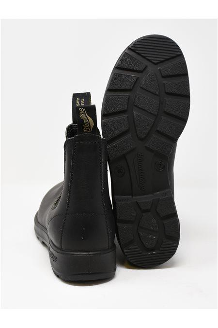 BLUNDSTONE BCCAL0012 888-BLACK ANFIBI STIVALI