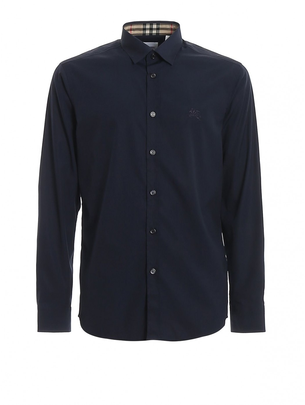 BURBERRY 8024525 Navy CAMICIE