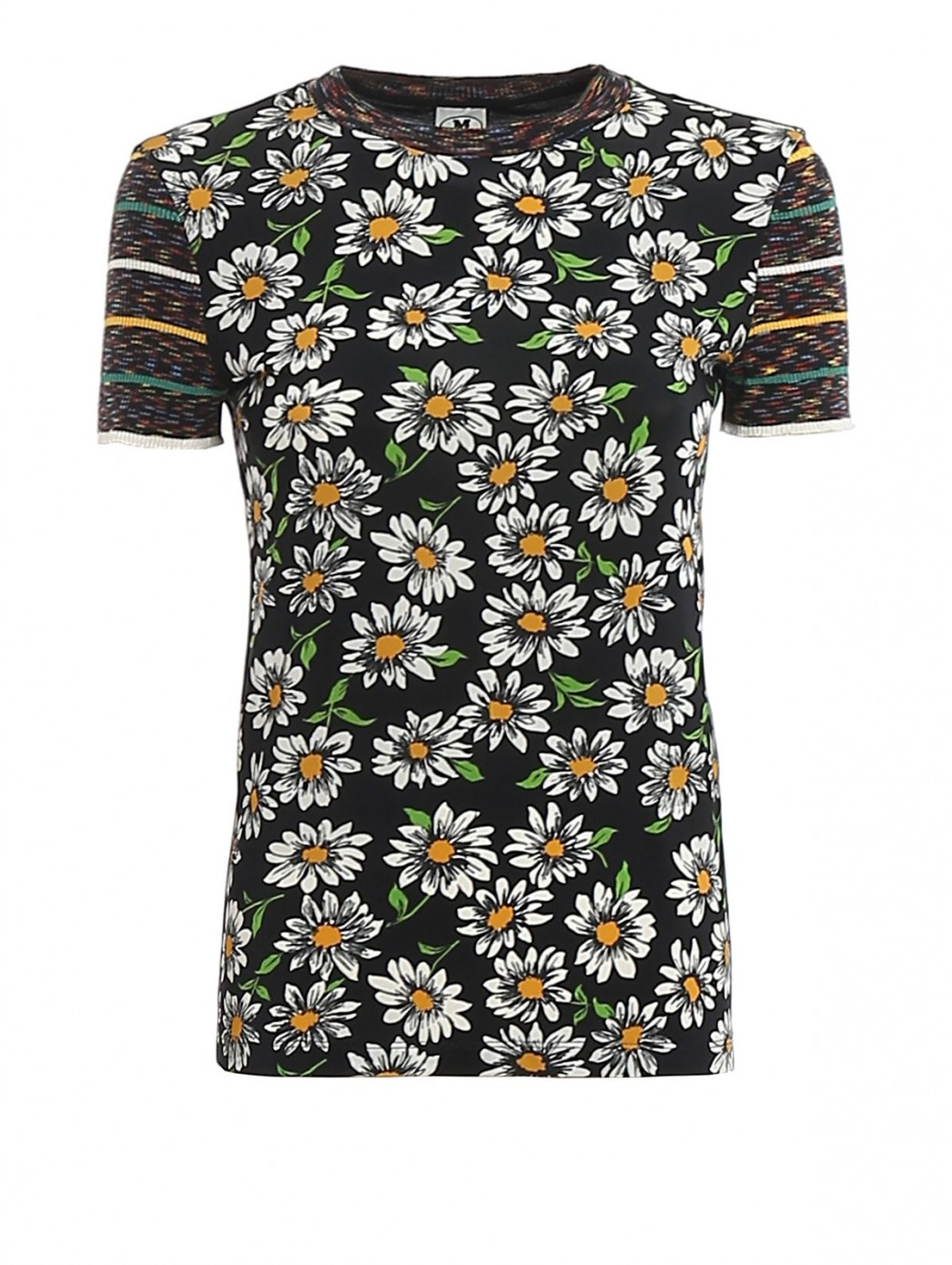 M MISSONI 2dl00019 s909j T-SHIRT