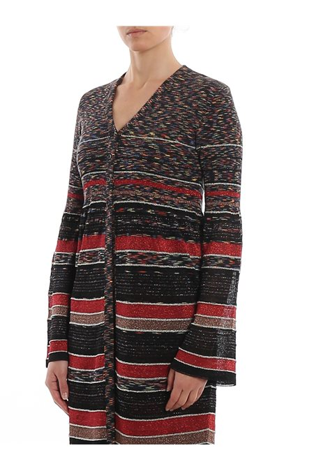 M MISSONI 2dm00081 l901o CARDIGAN