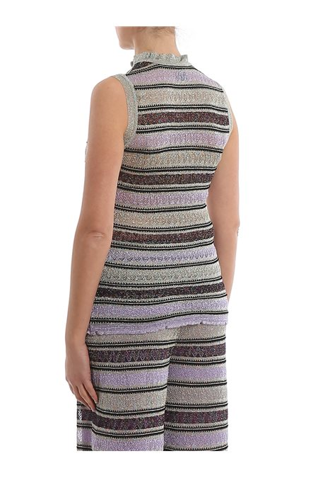 M MISSONI 2dn00194 l500j TOP