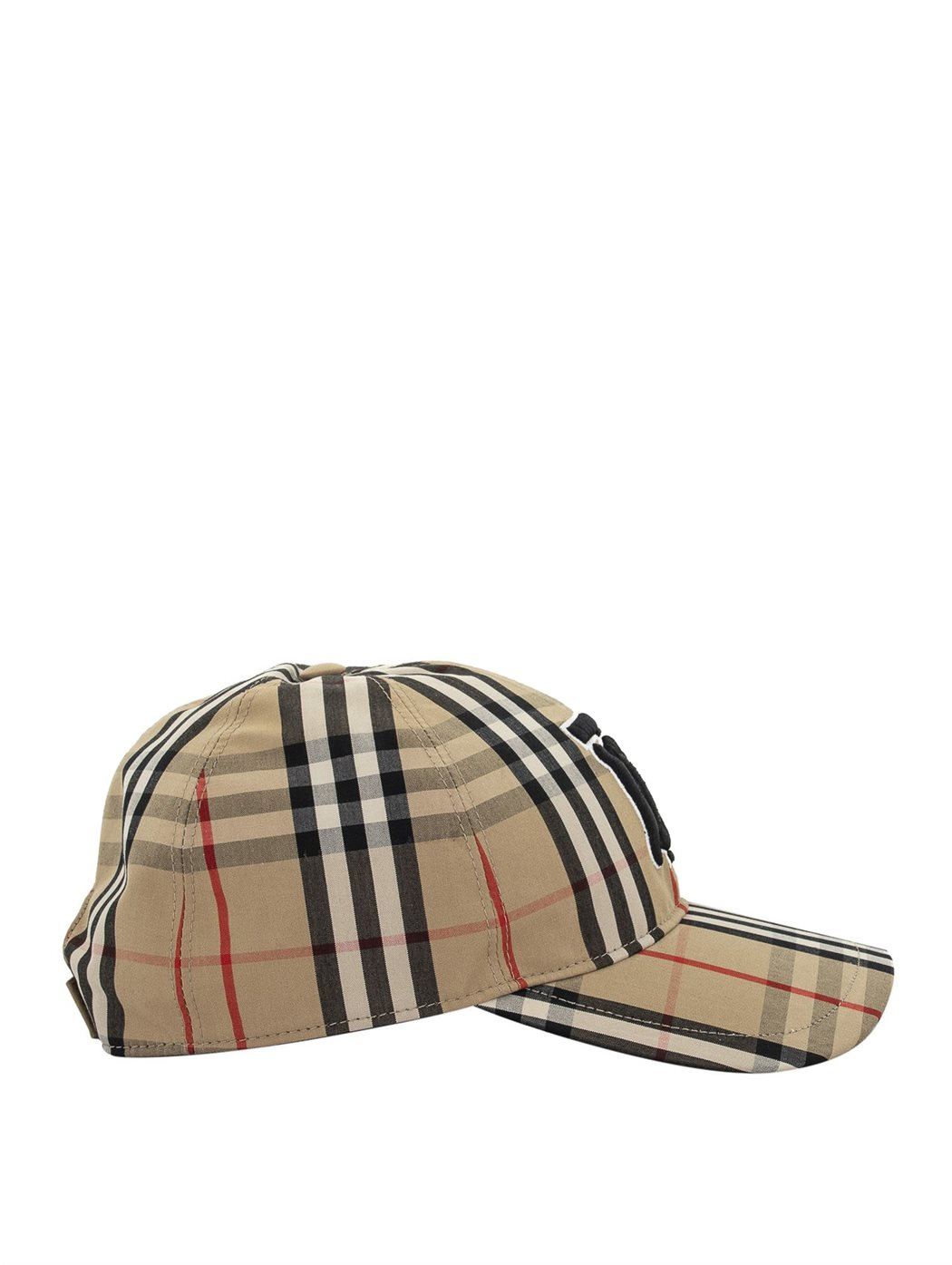 BURBERRY DONNA 8017283 Archive-be CAPPELLI