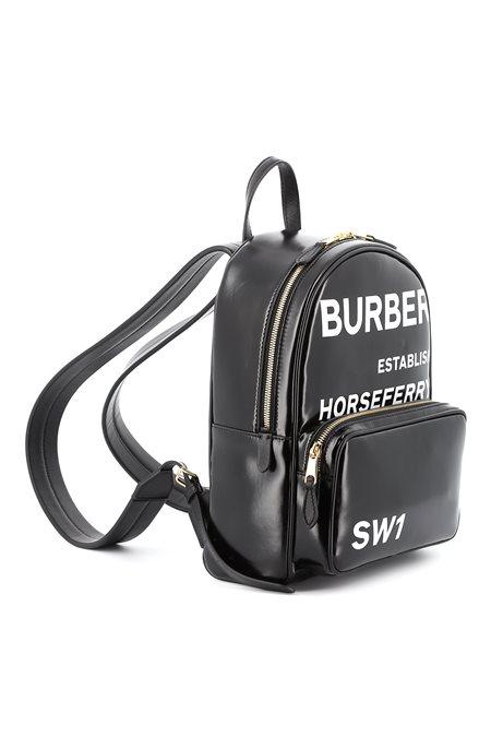 BURBERRY DONNA 8023038 Black ZAINI
