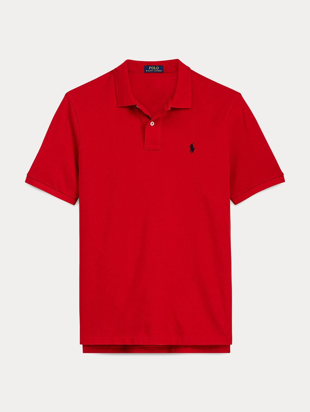 Polo in piqué Slim-Fit 71054 005 POLO