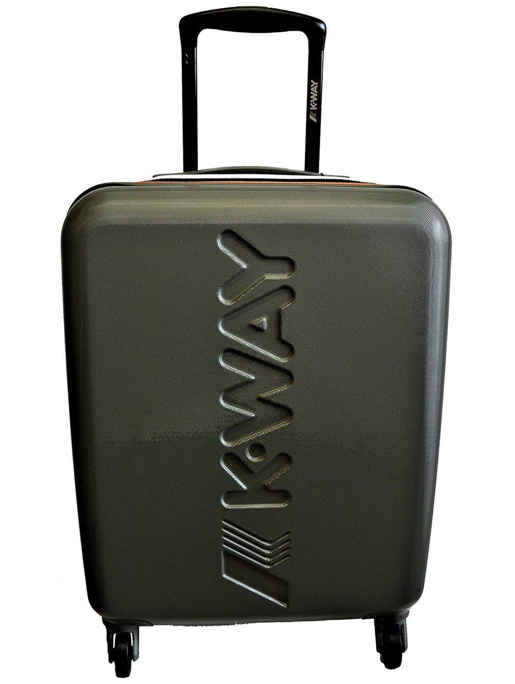 K-WAY 7AKK1G02 A5 VARI