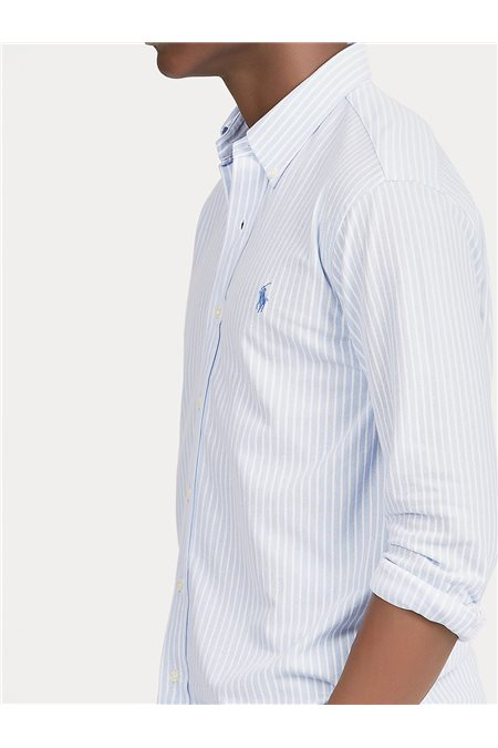 Camicia Oxford Standard-Fit 71069