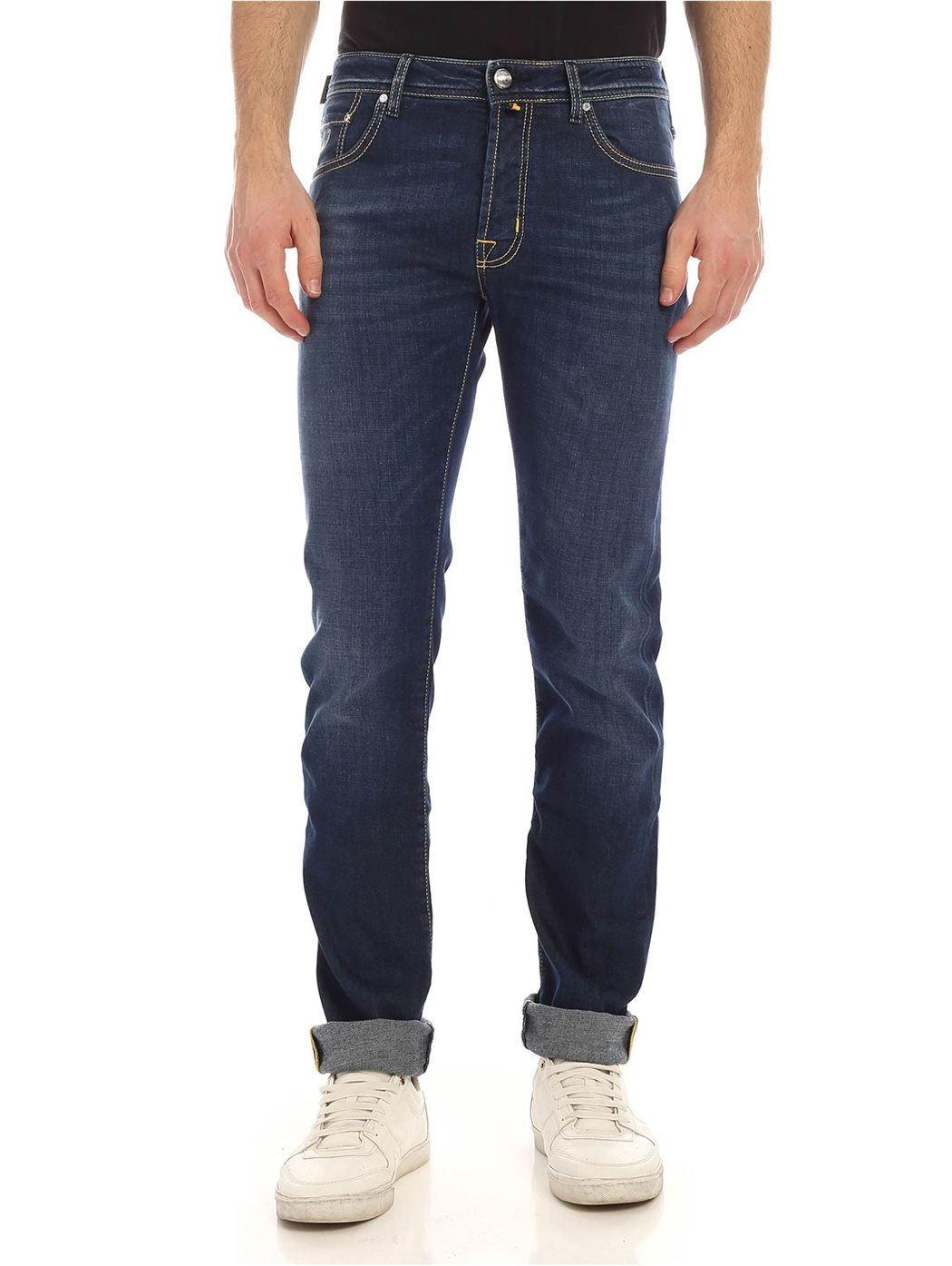 JACOB COHEN J688 1 JEANS