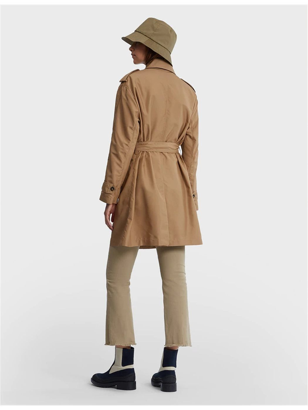FAY TRENCH