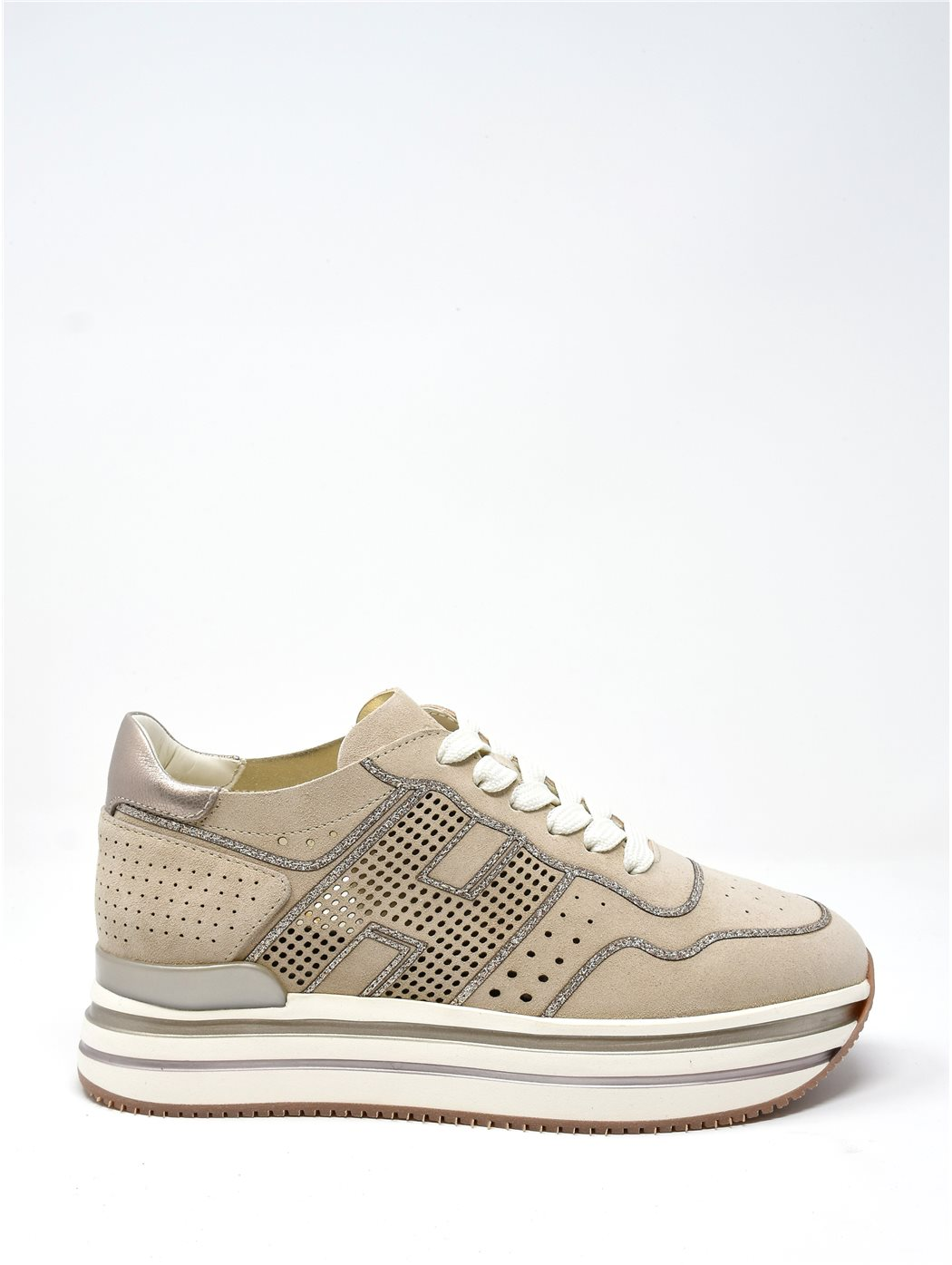 HOGAN HXW4830 0QQW SNEAKERS