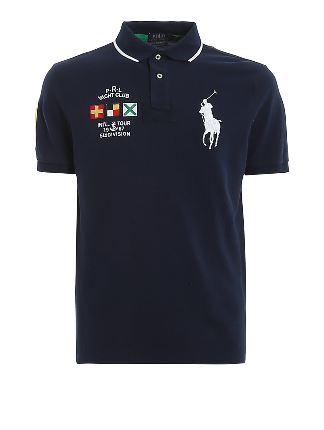 POLO RALPH LAUREN UOMO 71079 001 POLO