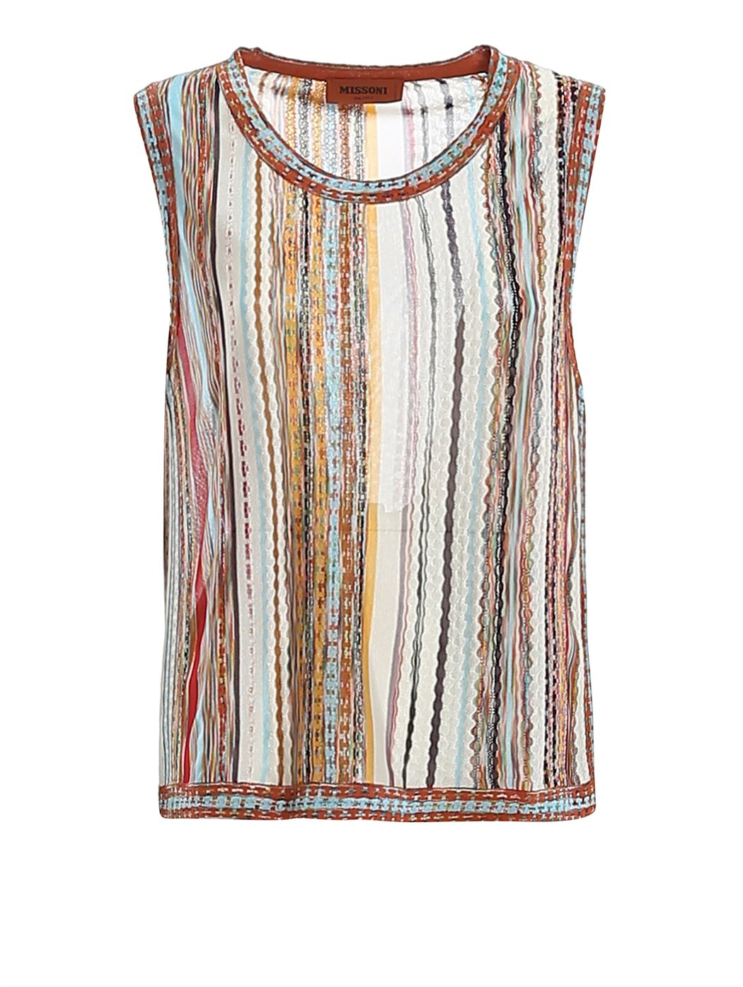 MISSONI Mdk00063 sm16t TOP