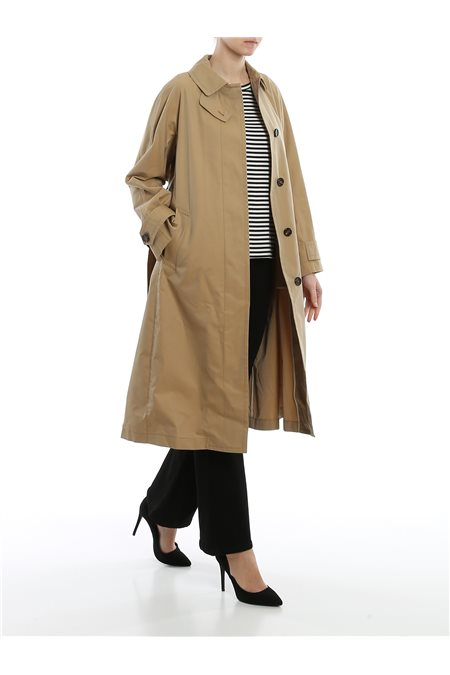 MAX MARA THE CUBE 9021010760 002 IMPERMEABILE