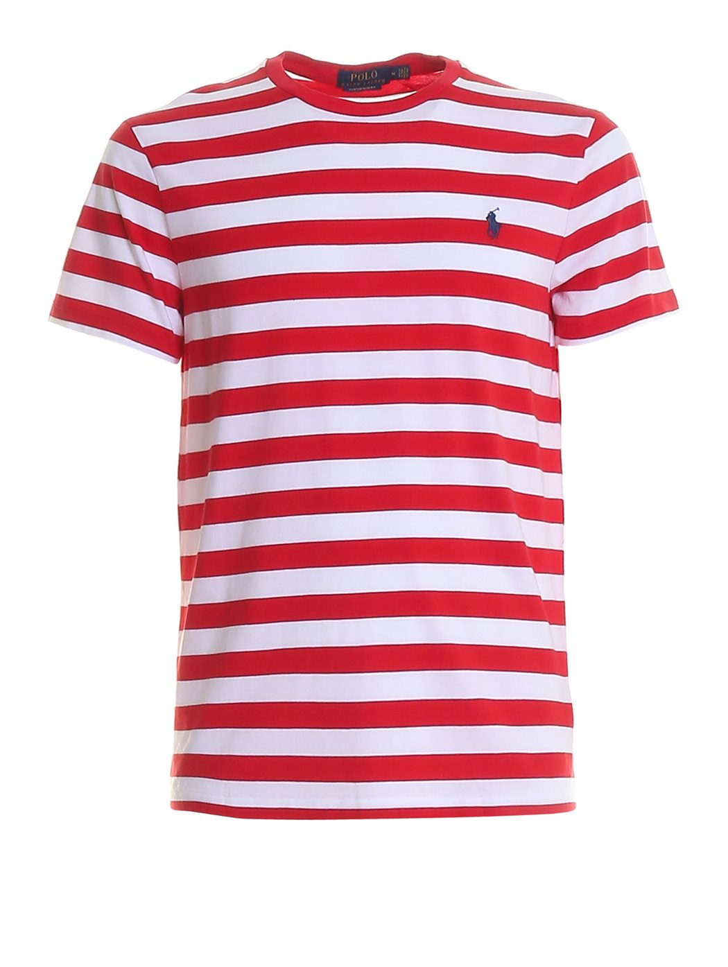 POLO RALPH LAUREN UOMO 71079 002 T-SHIRT