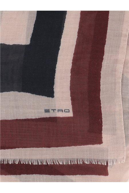 ETRO 11777 990 SCIARPE