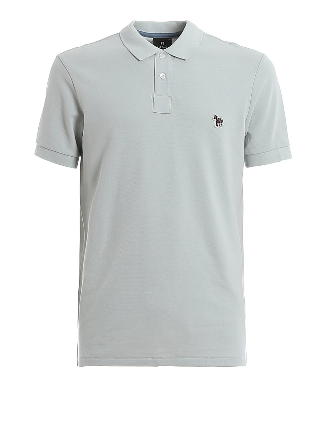 PAUL SMITH M2R-534LZ 40A POLO
