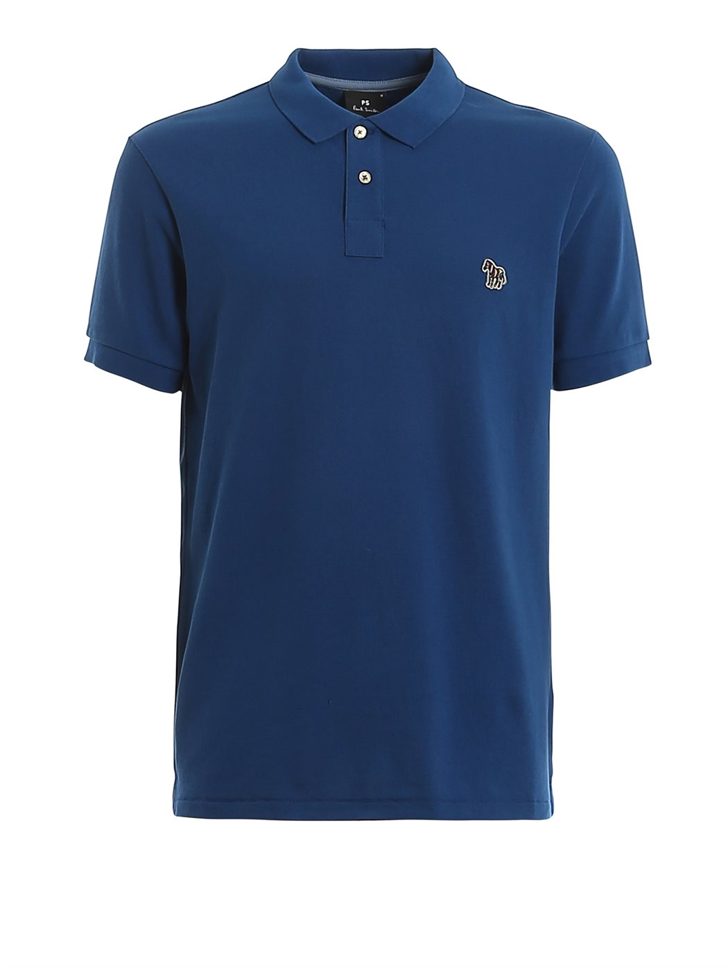 PAUL SMITH M2R-534LZ 46A POLO