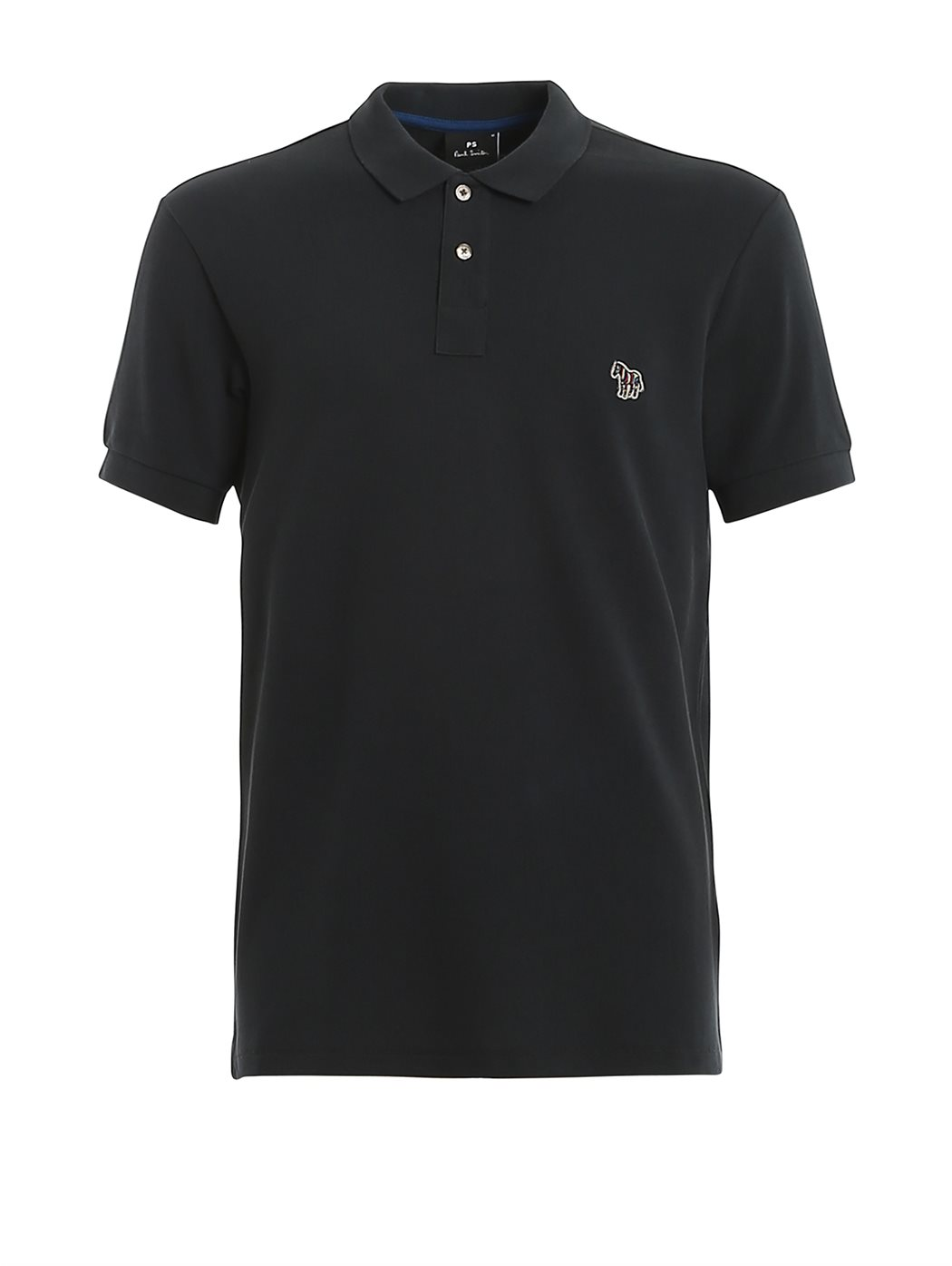 PAUL SMITH M2R-534LZ 78-BK-ME POLO