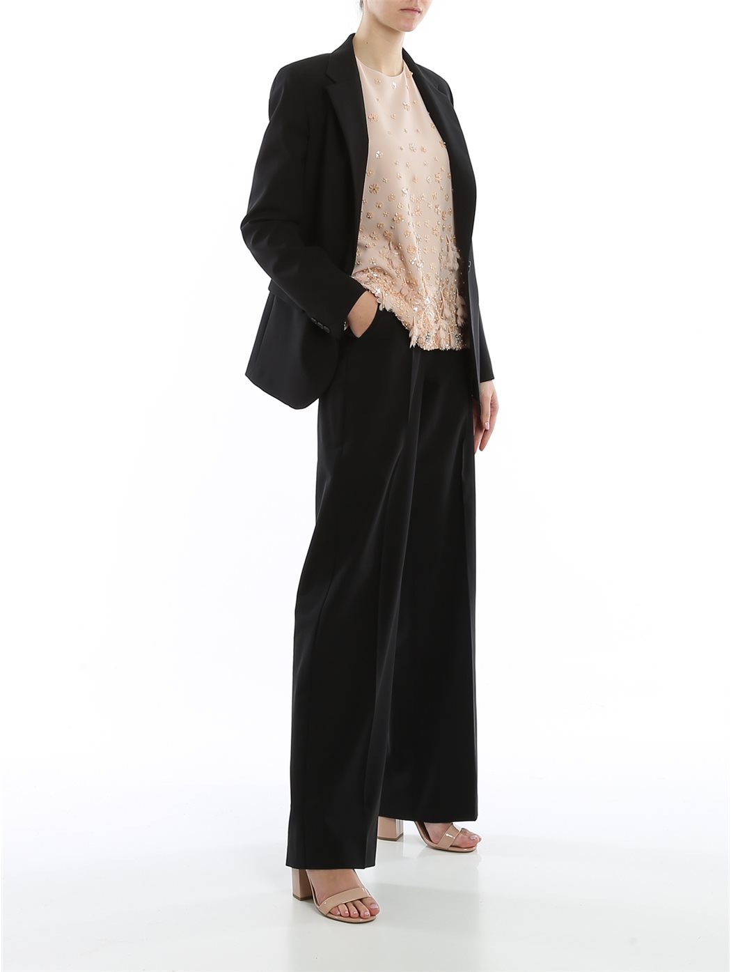 MAX MARA WEEKEND 5131140760 002 PANTALONI