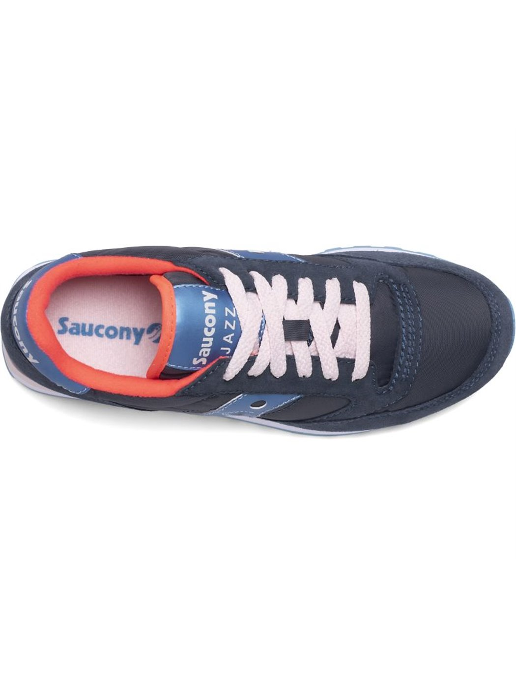 SAUCONY 1044-571 NAVY-BLUE SNEAKERS