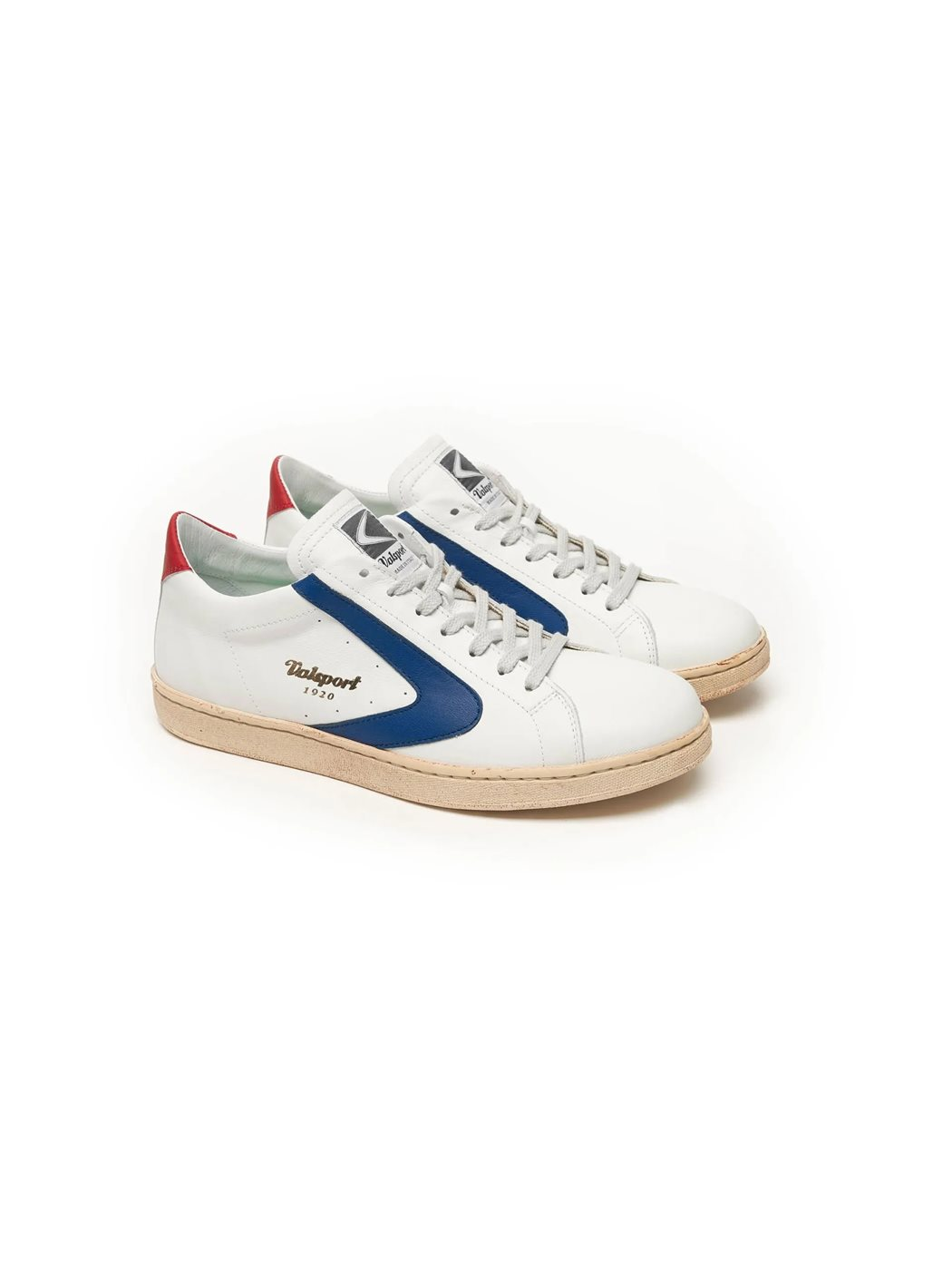 VALSPORT 1920 Tournament 00701 SNEAKERS