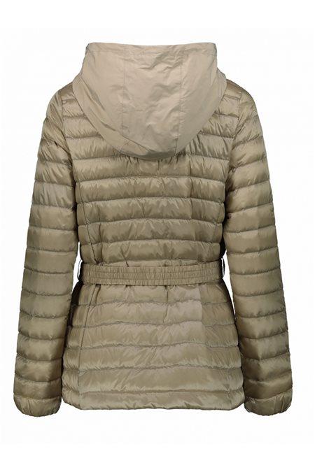 CIESSE PIUMINI Maya - 800 fill power - giacca con cappuccio