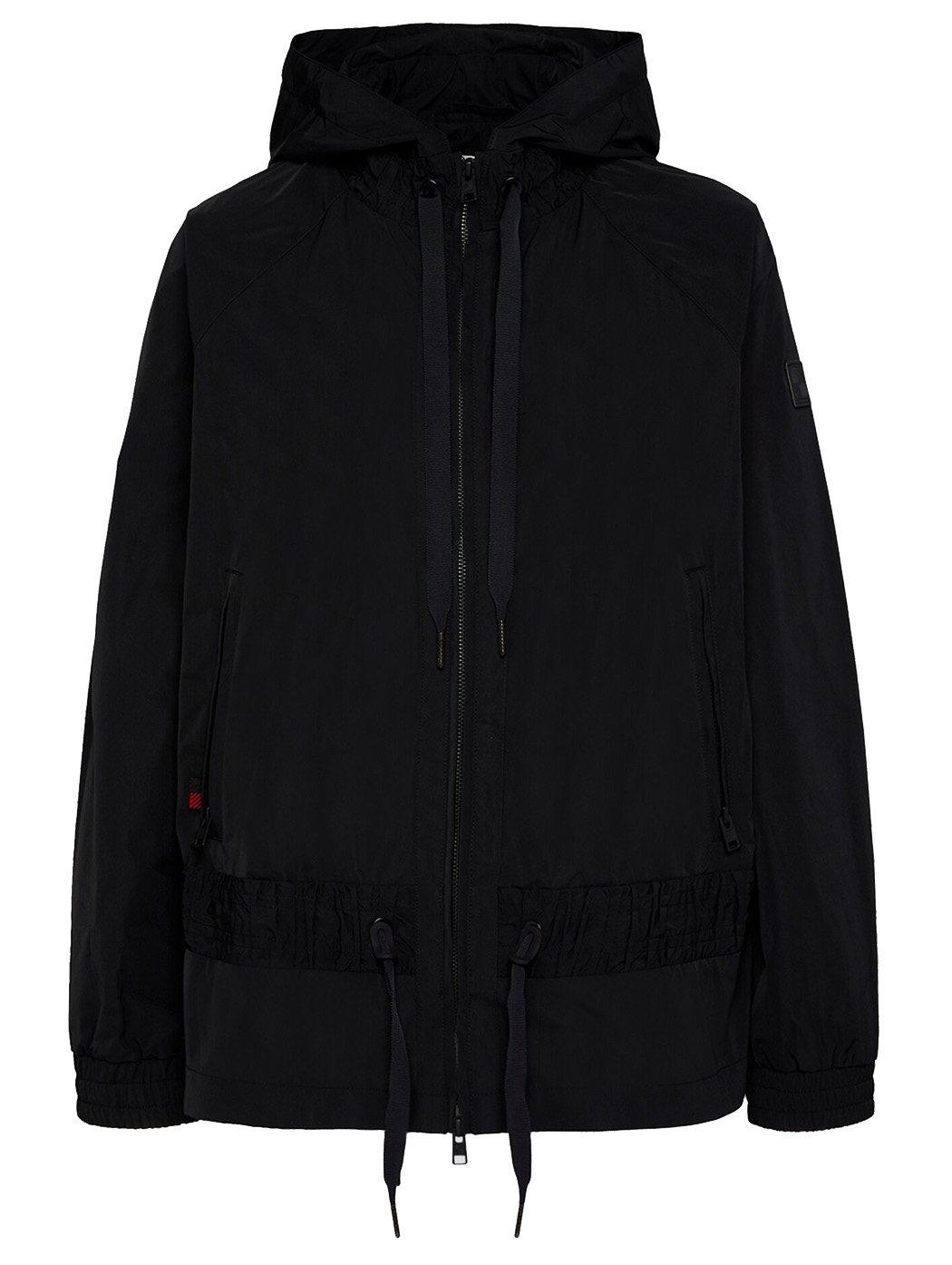 WOOLRICH WOMEN'S ERIE WINDBREAKER