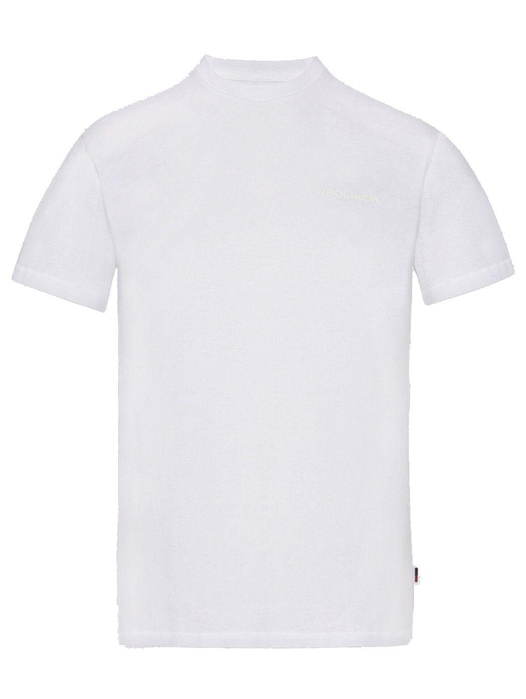 WOOLRICH Women's Logo T-Shirt