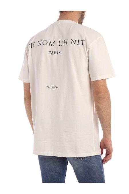 IH NOM UH NIT NUS 081 T-SHIRT