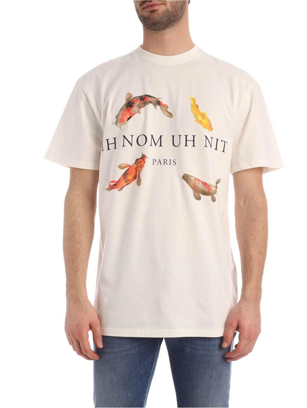 IH NOM UH NIT NMS 081 T-SHIRT