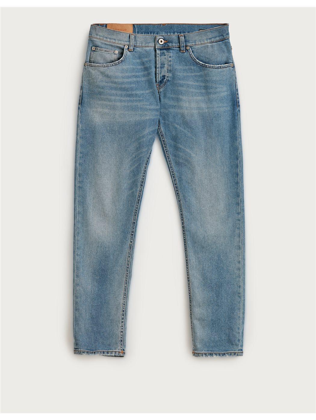 DONDUP Mius slim jeans